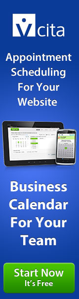 Appointment Scheduling For Your Website, Busines Calander For Your Team