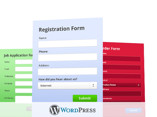 Wordpress_contact_form